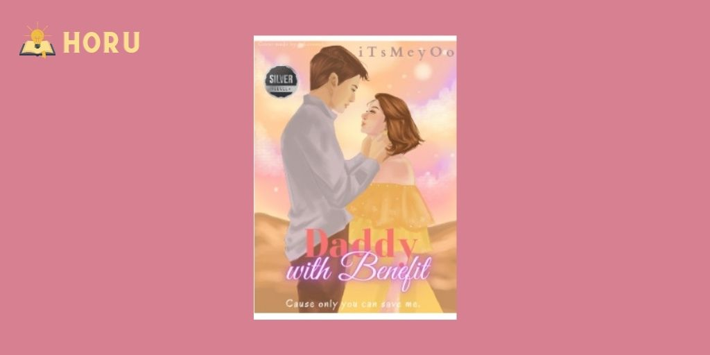 Novel Daddy with Benefit