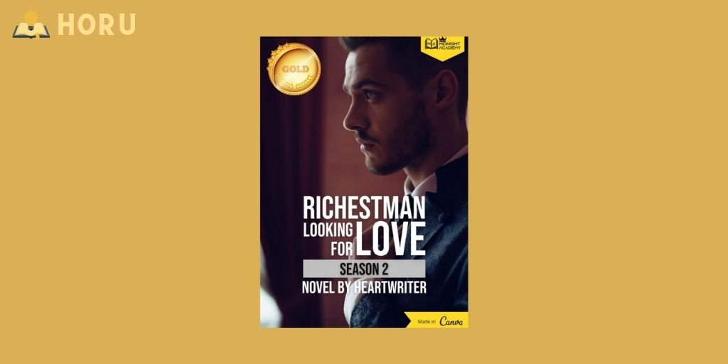 Novel Richest Man Looking for Love 2